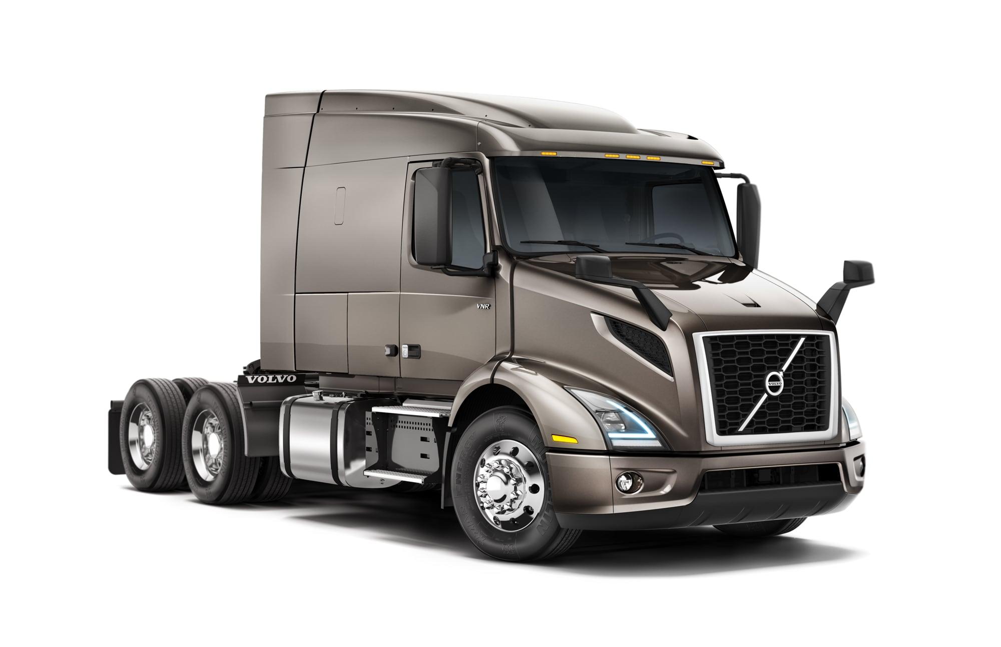 Volvo Truck Dealer >> Volvo Trucks In Calgary Alberta Volvo Company Commercial