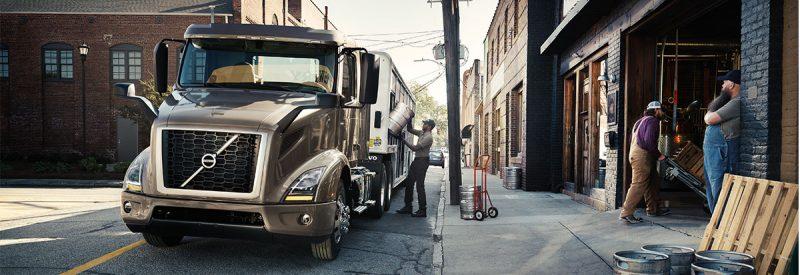 Calgary Volvo Trucks